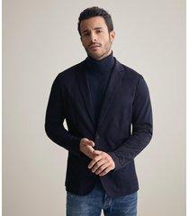 blazer cashmere cotone seta