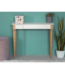 biurko mamo z szufladą - małe 65x40