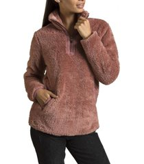 poleron hoodie polos rosado rockford