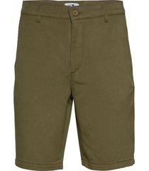 crown shorts 1363 shorts chinos shorts grön nn07