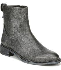 franco sarto brindle booties women's shoes