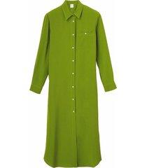 abito chemisier dress