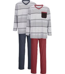 pyjama g gregory bordeaux::marine