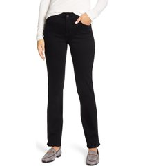 women's jag jeans ruby high waist straight leg jeans