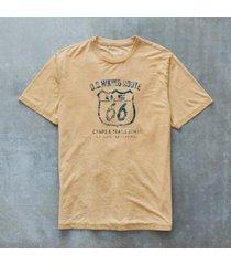 sundance catalog men's knox t-shirt small
