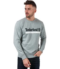 mens established 1973 crew sweatshirt