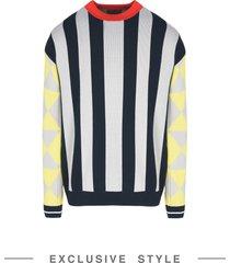 arthur arbesser x yoox sweaters