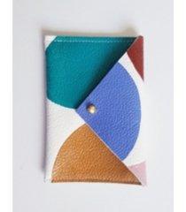 r-ki-tekt yoahni leather wallet