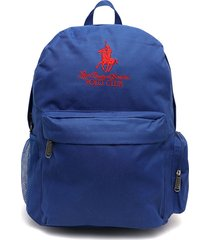 morral  azul-rojo royal county of berkshire polo club