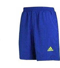 pantaloneta adidas adizero feather talal m azul ref o05402