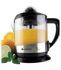 espremedor de frutas cadence max juice - 127v