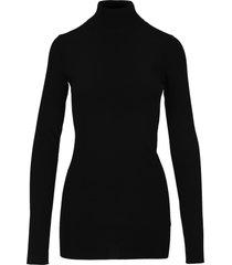 bottega veneta high neck sweater