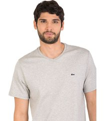 camiseta premium unicolor regular fit 74664