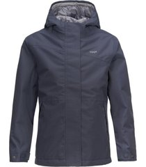 chaqueta andes snow b-dry jacket azul marino lippi