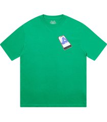 palace tri-phone t-shirt - green