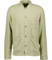 corsoir shirt jacket