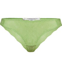 luna briefs trosa brief tanga grön underprotection