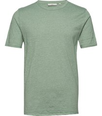 delta t-shirts short-sleeved grön minimum