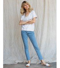 jeansy klasyczne