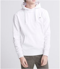 superdry collective loopback men's hoodie