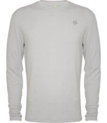 camiseta primera capa hombre thermoactive beige doite