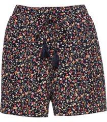 shorts (blu) - rainbow