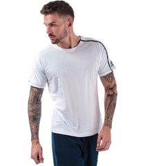 mens zne crew neck t-shirt