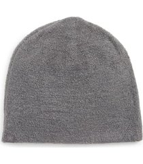 women's barefoot dreams cozychic(tm) beanie - grey