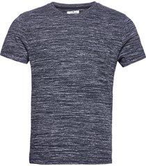 multicolor b t-shirts short-sleeved blå tom tailor