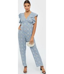 dry lake kalista jumpsuit jumpsuits