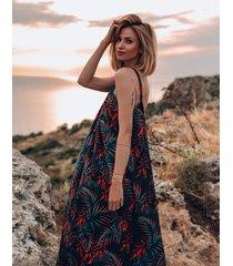 sukienka w stylu boho leticia