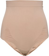 shapewear tai high waist lingerie shapewear bottoms beige decoy