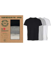 3-pack t-shirts ks3348