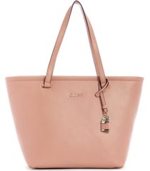 guess aubrielle tote