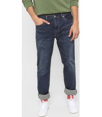 jean azul levi's 511 slim fit - swanee swamp cool