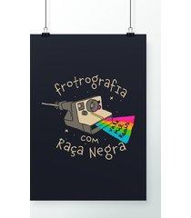 poster frotrografia