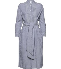 abito mod.h602 dresses everyday dresses blå aspesi
