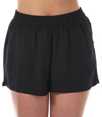 only womens nova shorts size 8 in black