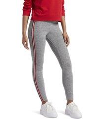 kendall + kylie double waist band leggings