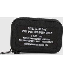 monederos pequeños lario wallet diesel