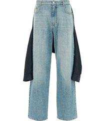 jeans by balenciaga