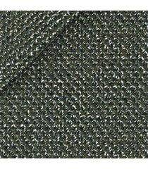 giacca da uomo su misura, tessuti di sondrio, oliva melange, quattro stagioni