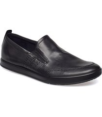 collin 2.0 shoes business loafers svart ecco