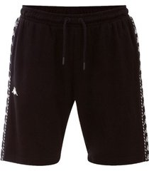 korte broek kappa italo shorts