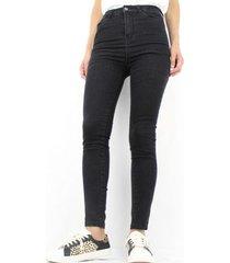 jeans roma negro jacinta tienda