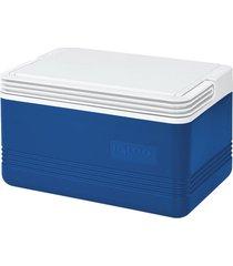 caixa térmica nautika igloo legend 6 latas - cooler