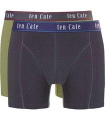 ten cate boxershort fine 2-pak