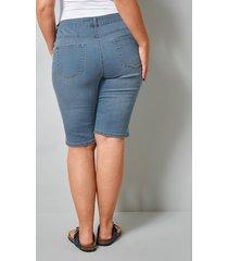shorts janet & joyce ljusblå