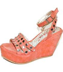 sandalia coral tamara shoes