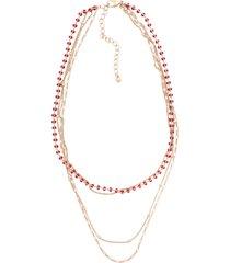 dettagli necklaces